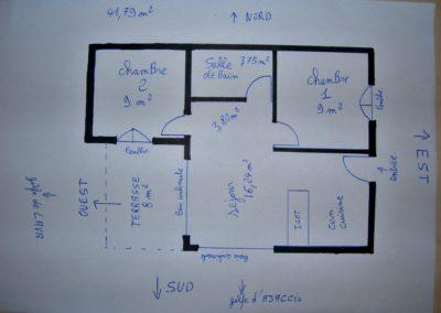 plan villa 4