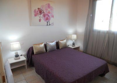 Chambre villa 5