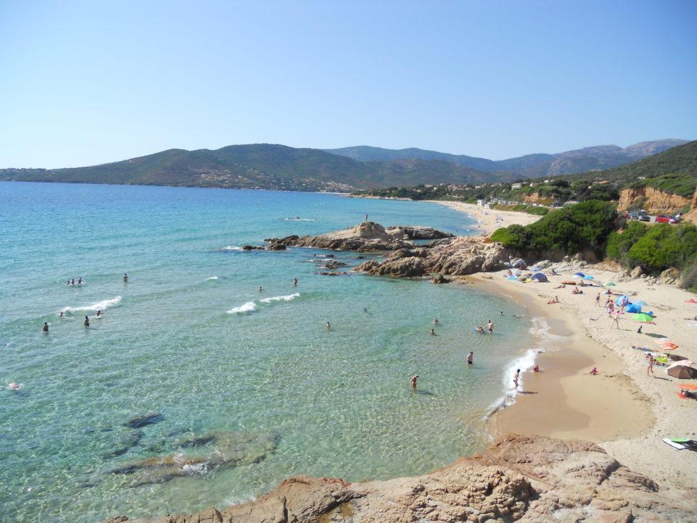 Gite sagone location de vacances en corse au bord de mer - Office de tourisme sagone ...