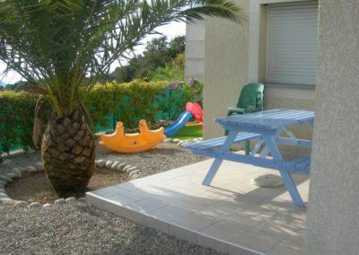 villa 4 terrasse