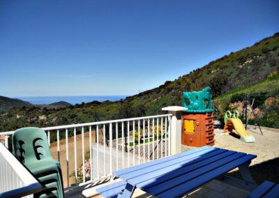 Villa 5 pers terrasse et air de jeux